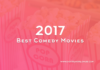 2017 most comedy movies