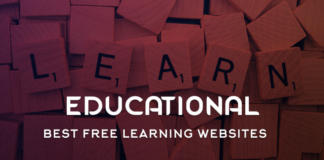 Best Free Learning websites
