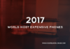 World most expensive phone in 2017 01