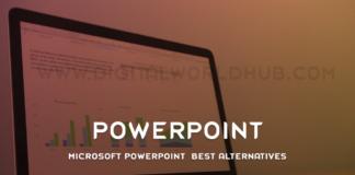 Microsoft PowerPoint Best Alternatives