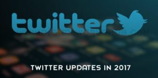 Twitter Updates in 2017 That You Should Know