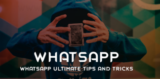 WhatsApp Ultimate Tips And Tricks