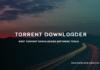 Best Torrent Downloader Software Tools