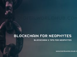 Blockchain 5 Tips For Neophytes