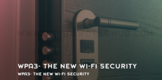 WPA3 The New Wi Fi Security