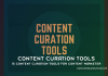 15 Content Curation Tools For Content Marketer