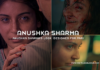 Anushka Sharma's Look Designed For Pari