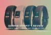 Garmin Vivofit 4 Review And Specifications