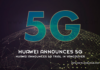 Huawei Announces 5G Trial In Vancouver