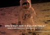 NASAs New Spacesuit Has A Built In Toilet