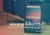 Nokia reveals Unbendable Nokia 8 Sirocco
