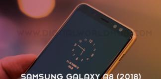 Samsung Galaxy A8 2018 Full Specification