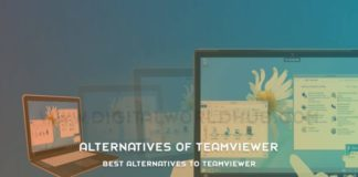 Best Alternatives To TeamViewer