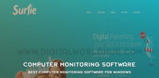 Best Computer Monitoring Software For Windows