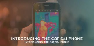 Introducing The Cat S61 Phone