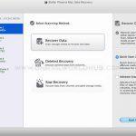 Stellar Phoenix Mac Data Recovery dwh
