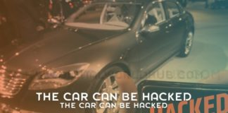The Car Can Be Hacked