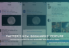 Twitters Rolling Out its New Bookmarks Feature to All Users