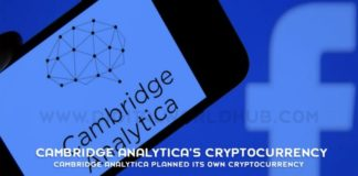 Cambridge Analytica Planned Its Own Cryptocurrency