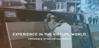 Experience In The Virtual World