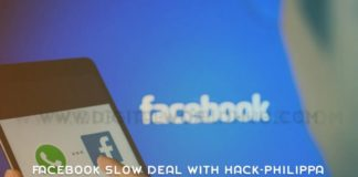 Facebook Too Slow To Deal With Hack Says Philippa