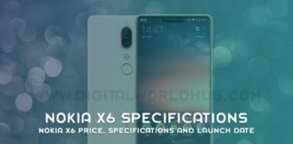 Nokia X6 Price Specifications And Launch Date