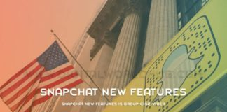 Snapchat New Features Is Group Chat Video