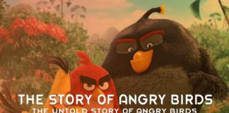 The Untold Story Of Angry Birds 1