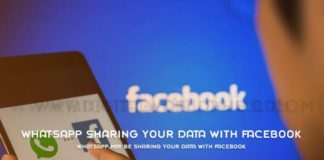 WhatsApp May Be Sharing Your Data With Facebook
