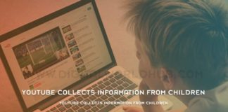 YouTube Collects Information From Children