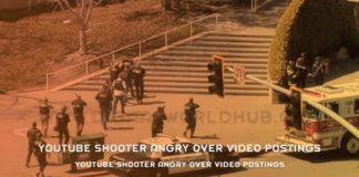YouTube Shooter Angry Over Video Postings
