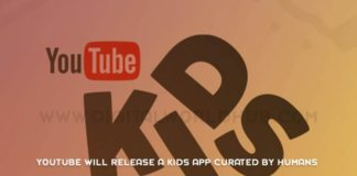 YouTube Will Release A Kids App Curated By Humans