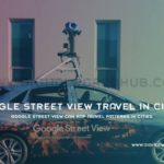 Google Street View Can Map Travel Patterns In Cities