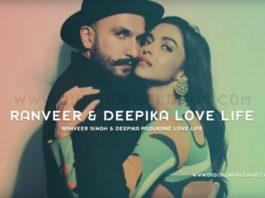 Ranveer Singh Deepika Padukone Love Life