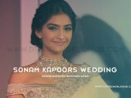 Sonam Kapoors Wedding News