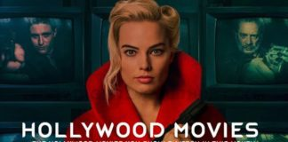 The Hollywood Movies You Should Watch In This Month
