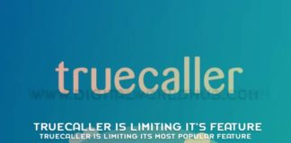 Truecaller Is Limiting Its Most Popular Feature