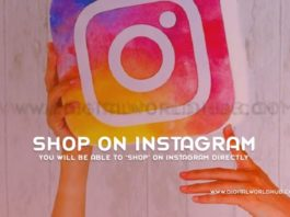You Will Be Able To 'Shop' On Instagram Directly