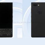 blackberry athena 4