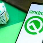 Android Q DWH