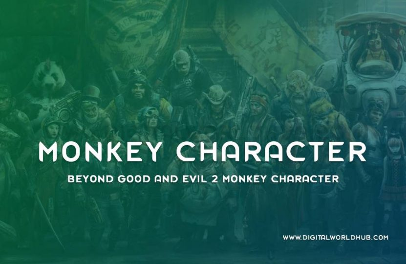beyond good and evil 2 DWH2