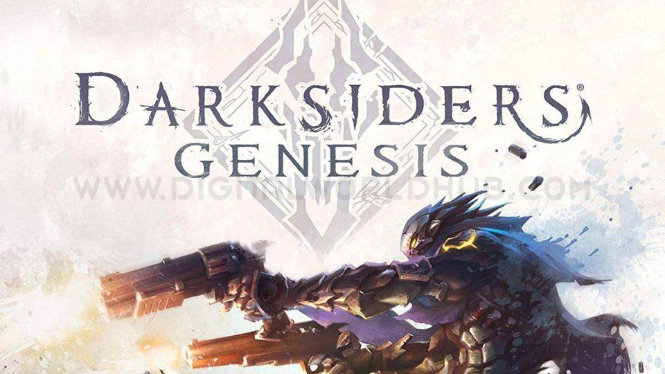Darksiders Genesis DWH1