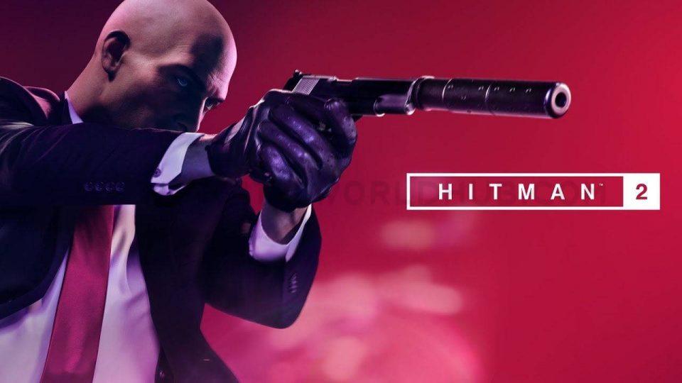 Hitman 2 DWH2