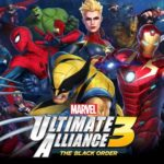 Marvel Ultimate Alliance 3 DWH1