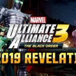 Marvel Ultimate Alliance 3 DWH5