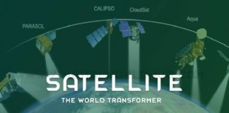 SatelliteThe World Transformer