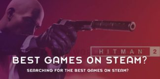 Searching For The Best Games On Steam