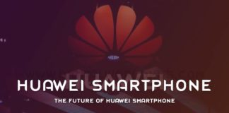The Future Of Huawei Smartphone
