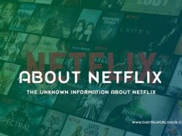 The Unknown Information About Netflix