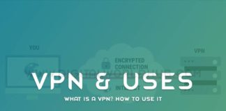 What Is A VPN How To Use It